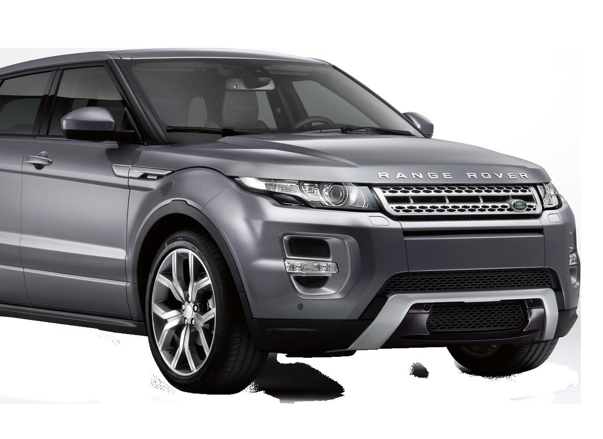 Auto Services Pontypool Range Rover