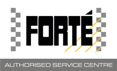 Auto Services Pontypool Forte Authorised service centre